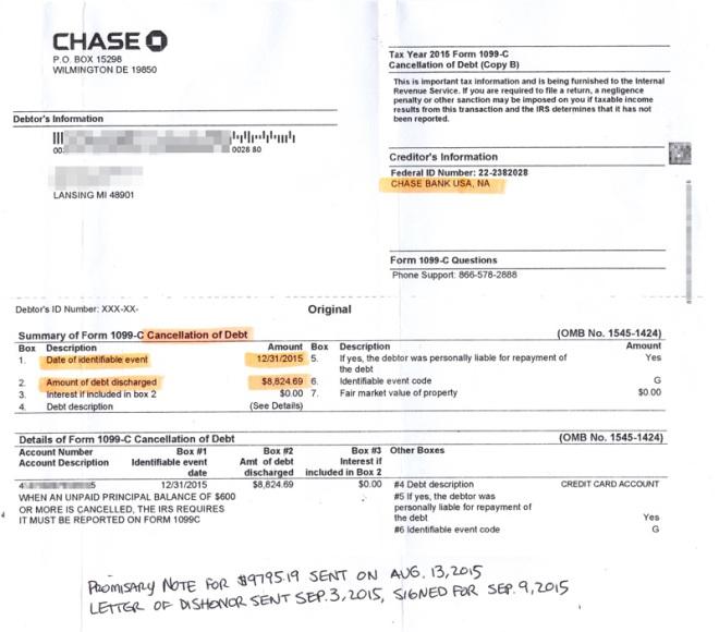 Chase Manhattan Car Loan