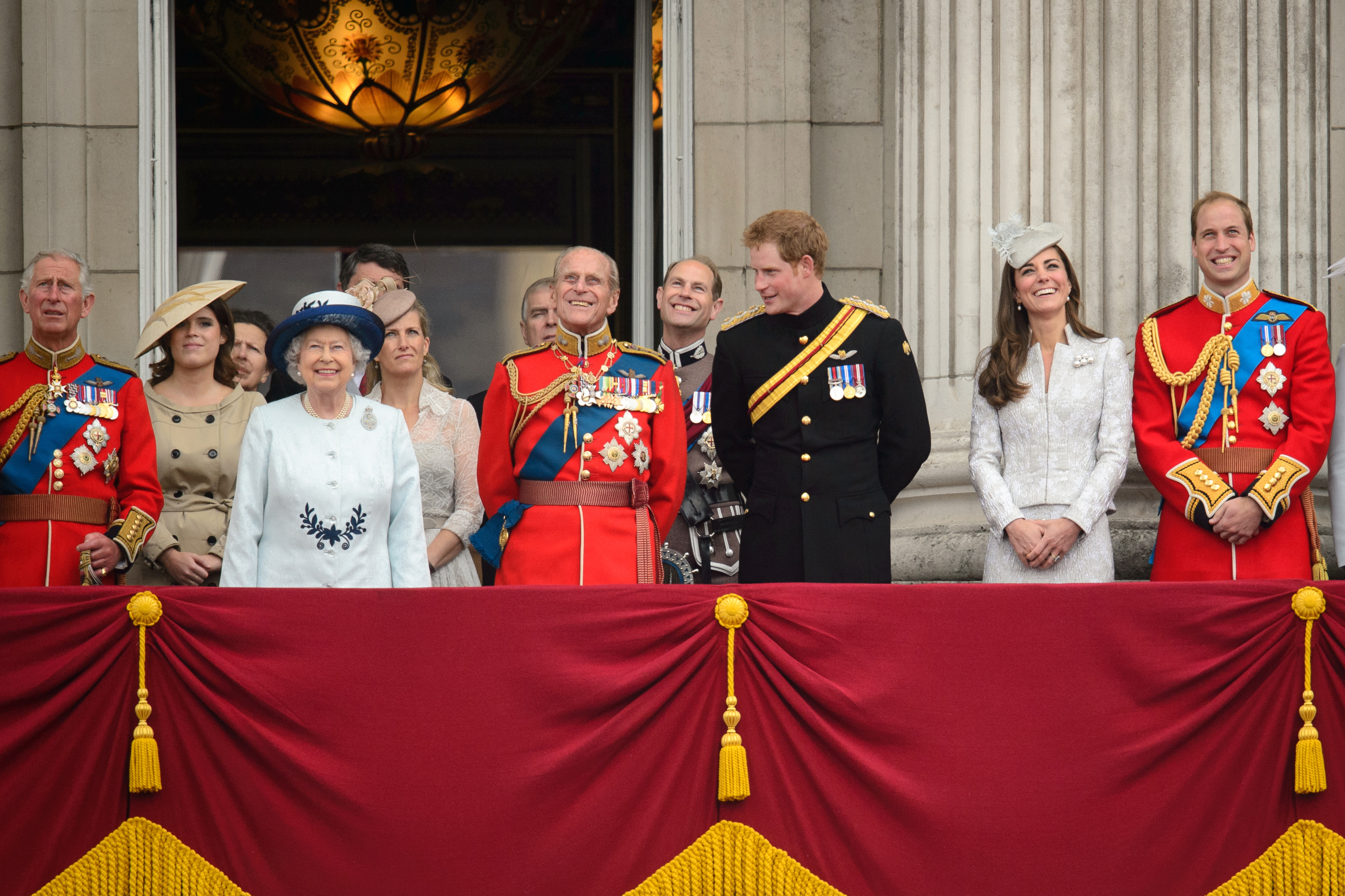 the uk monarchy in jeopardy