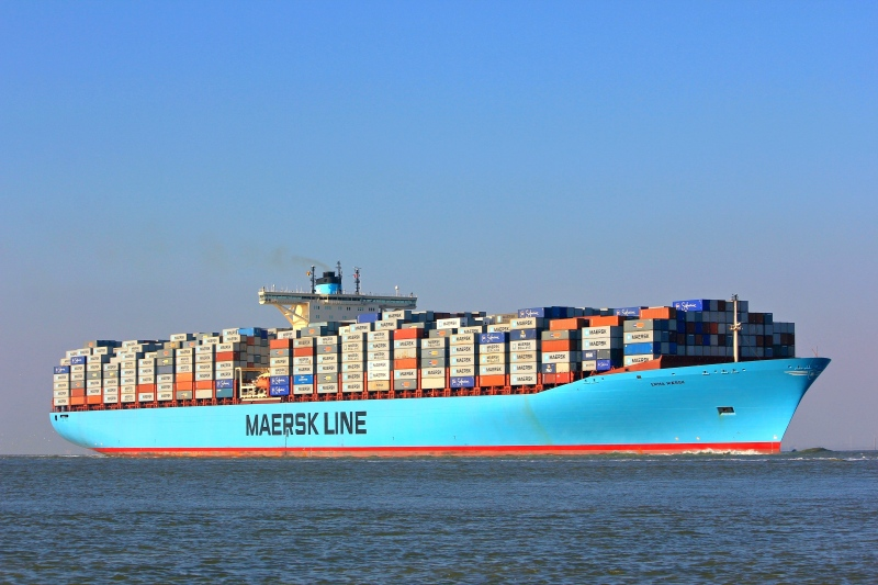 The 16 biggest ships produce more pollution than all the